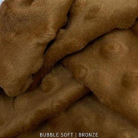 Bubble Soft Bronze 50cm x 1.45m