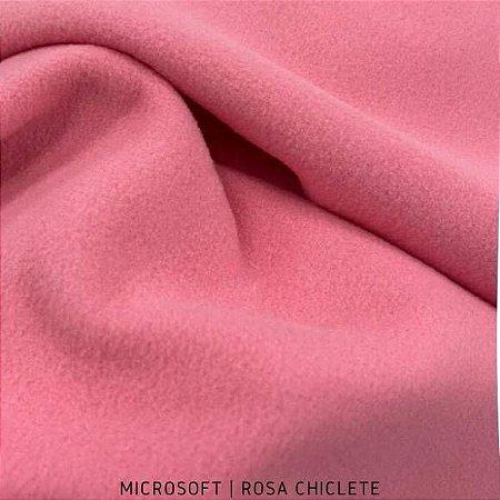 Microsoft Rosa Chiclete tecido Macio e Hipoalérgico