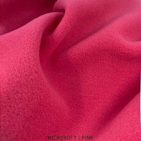 Microsoft Pink tecido Macio e Hipoalérgico