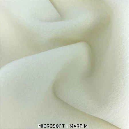 Microsoft Marfim tecido Macio e Hipoalérgico