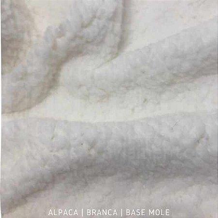 Alpaca Branca 50x1,50m