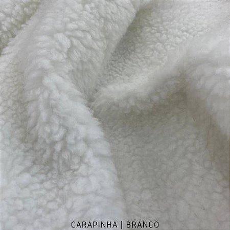 Carapinha Branca 50cmx1,50m