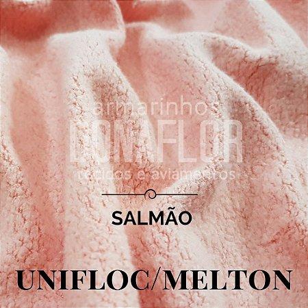 Unifloc - Melton Salmão  50x1,60cm