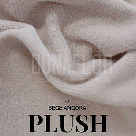 Plush Bege Angorá 50x1,70cm
