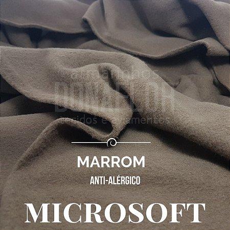 Microsoft Marrom 50X1,50cm