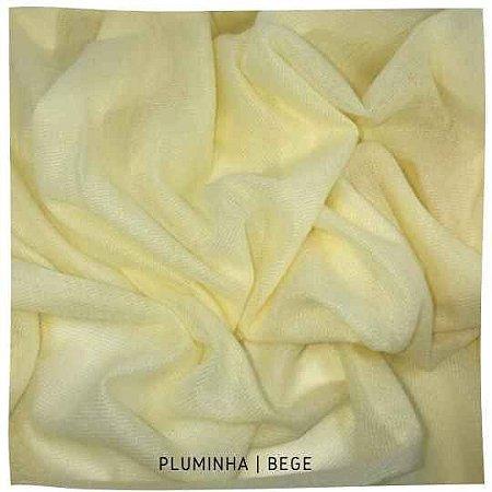 Pluminha Bege 50x1,40M