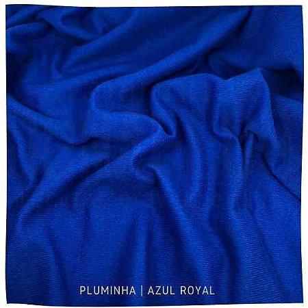 Pluminha Azul royal 50x1,40M