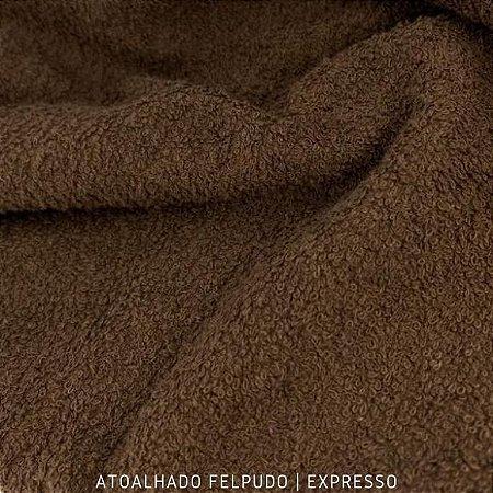 Atoalhado Felpudo Expresso 50cmx1,40m