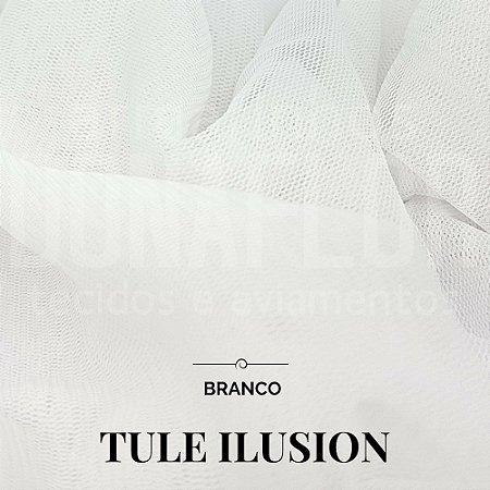 Tule Ilusion 50x1,60cm