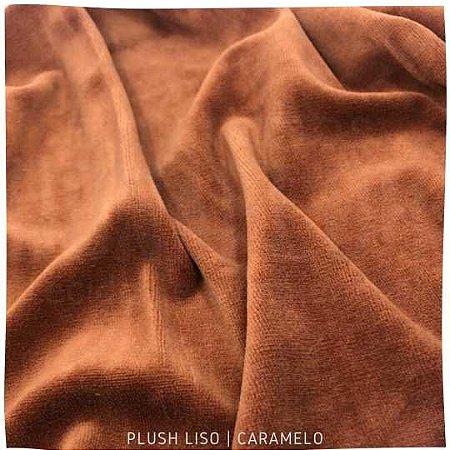 Plush Caramelo Tijolo 50cmx1,70m
