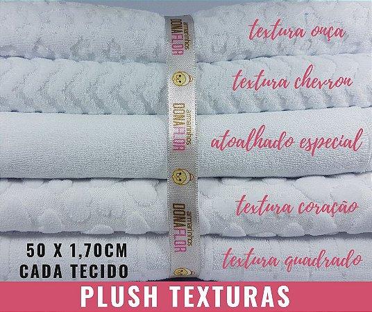 Plush Texturas_5Cortes brancos
