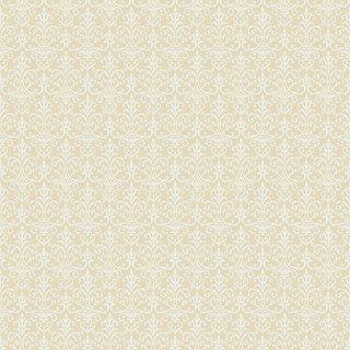 Tricoline Arabesco creme 50X1,40largura