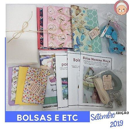 FABRICBOX Bolsa SET19
