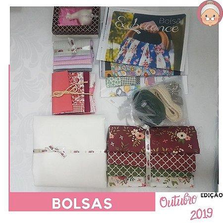 FABRICBOX Bolsas OUT19
