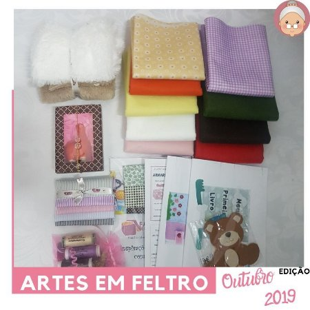 FABRICBOX Feltro OUT19