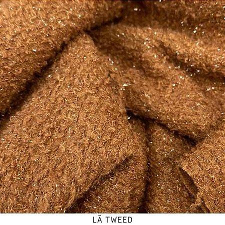 Tecido Lã Tweed  50cmx1,50m