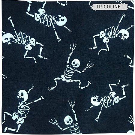 Tricoline Esqueletos  50X1,40 M
