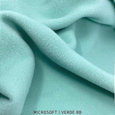 Microsoft Liso Verde Bebê 50cmx1,60cm