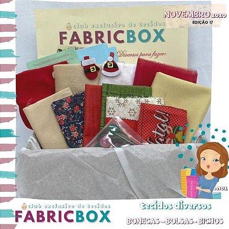 FABRICBOX  NOV20 Diversos