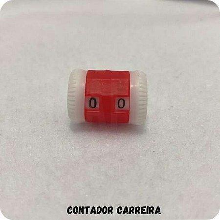 Contador de Carreira 2mm x 1,5mm