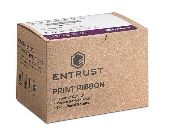 Ribbon Datacard Reg YMCKT SD260/SD360