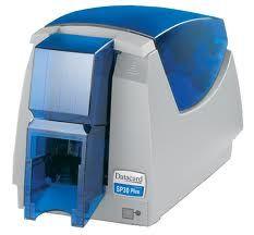 Impressora De Crachá  Datacard SP35