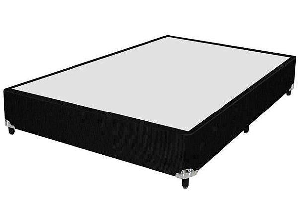 Base Box 2000 Ricksa moveis para cama (sem colchão) 1,38-casal