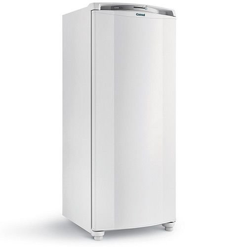 Geladeira Consul 1 Porta Facilite CRB36 Frost Free Branca 300 Litros