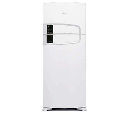 Refrigerador Consul Frost Free Duplex com Filtro Bem Estar 405 litros CRM51-Branca