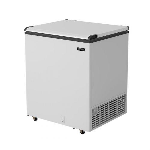 Freezer Horizontal Esmaltec 215 Litros Branco - EFH250