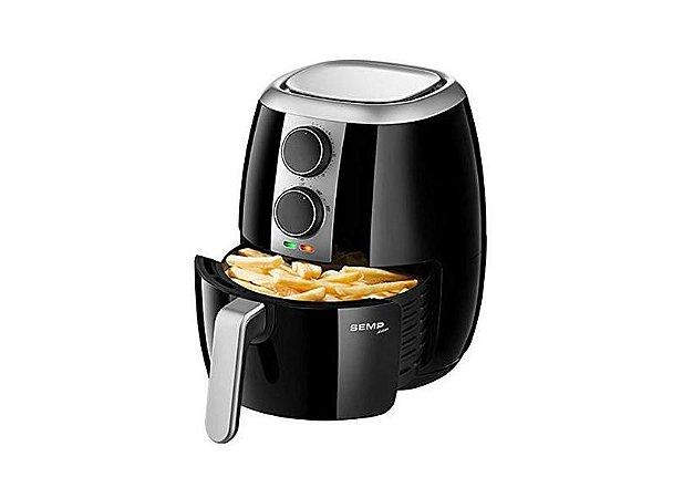Fritadeira Mondial Elétrica Sem óleo TCL Air Fryer AF3018PR2
