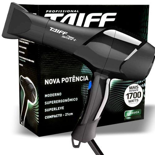 Secador de Cabelos Taiff New Smart 1700w