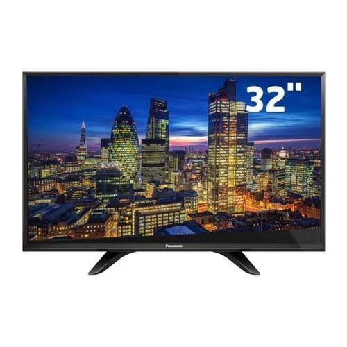 "Tv HD Led 32"" Panasonic Com Conversor Digital Integrado"