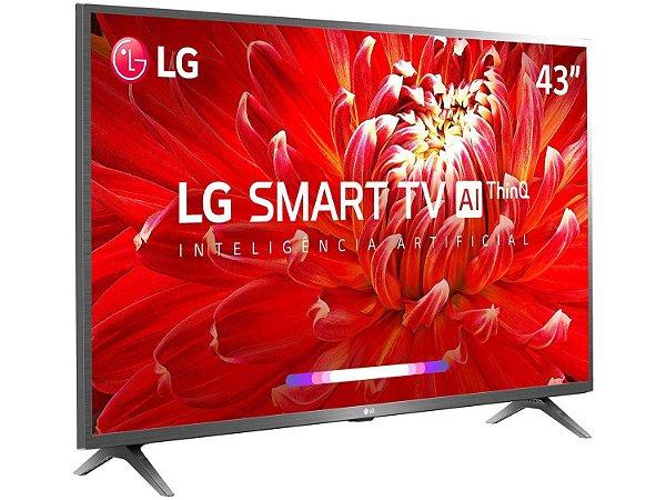 TV LG SMART/LED/LCD/FULL HD-43LM6300PSB