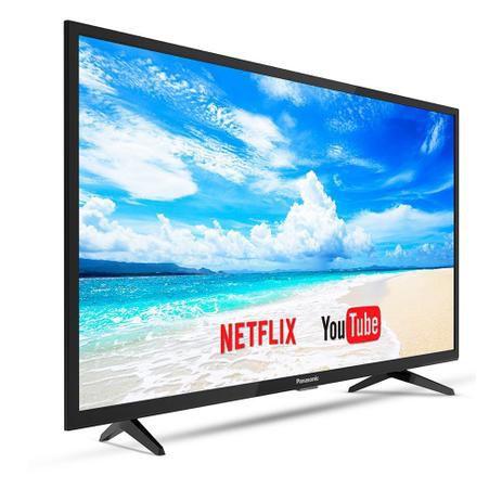 TV PANASONC 43'' SMART LCD/LED- TC43FS500