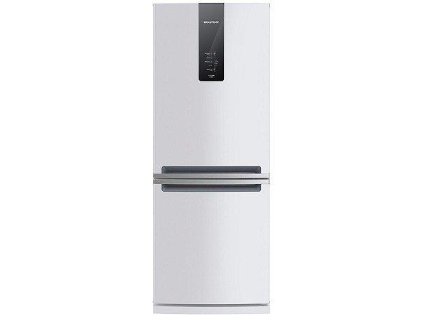 Refrigerador Brastemp Frost free Inverse BRE57 Branca 443L
