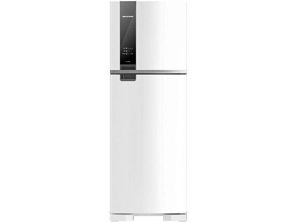 Refrigerador Brastemp Frost free 375L Branca-BRM45 220v