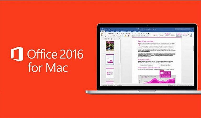 Office 2016 Pro Em Português Para Mac
