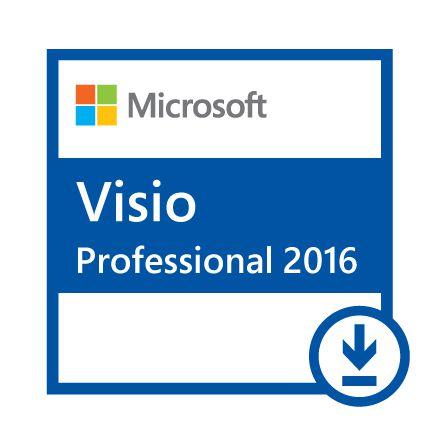 VISIO PROFESSIONAL 2016 DOWNLOAD