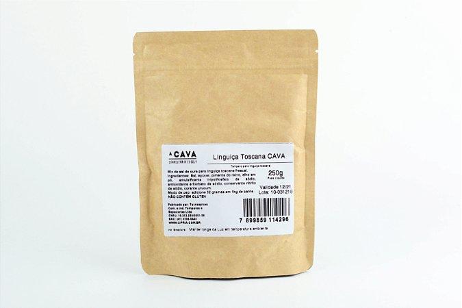 Mix para Linguiça Toscana - CAVA  (250gr)