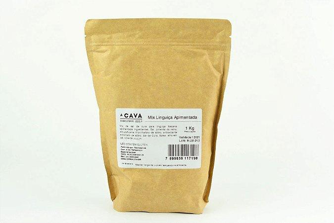 Mix Linguiça Apimentada CAVA (1Kg)