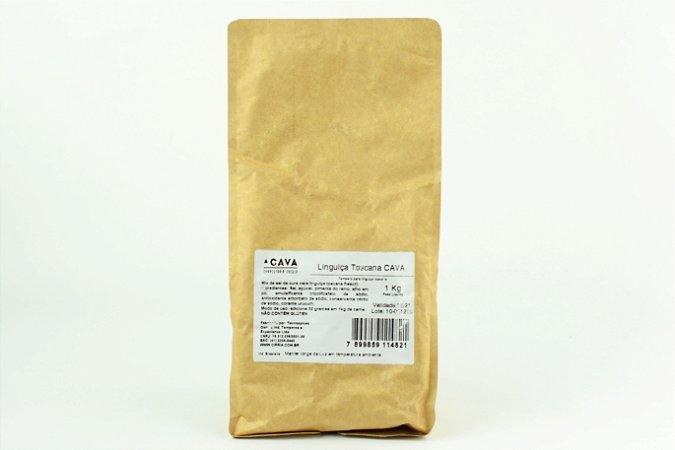 Mix Linguiça Toscana CAVA (1Kg)