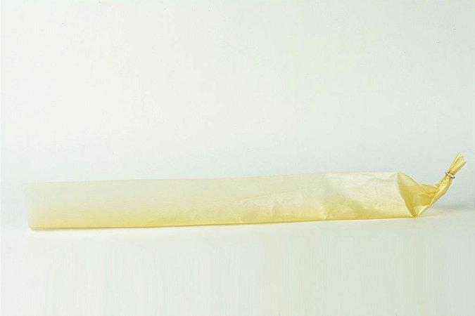 Tripa De Colágeno Grampeada - PCT 5 Unidade (40mm)