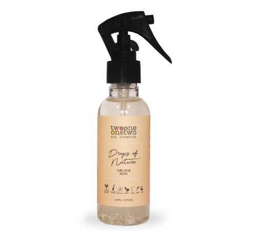 Fluído Capilar Antifrizz Drops Of Nature 120ml - Twoone Onetwo