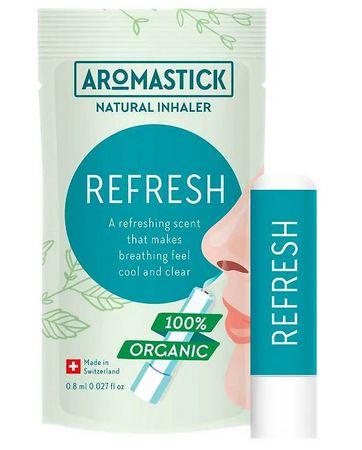 Inalador Natural Refrescante - Aromastick