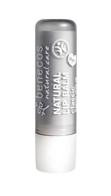 Lip Balm Natural 5g - Benecos