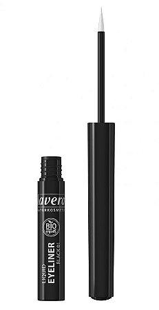 Delineador Líquido Black 01 3ml - Lavera