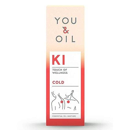 Óleo Essencial Ki Resfriado 5ml - You & Oil