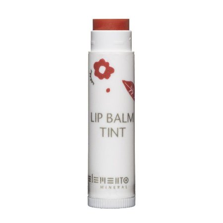 Lip Balm Tint Blush (Nude Natural Transparente) 4,5g - Elemento Mineral