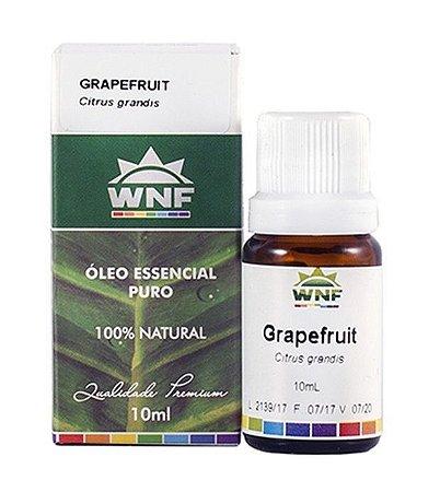 Óleo Essencial Grapefruit 10ml - WNF